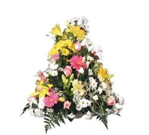 Los Mejores Arreglos Florales Funerarios Baratos En Madrid
